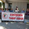 Sağlık Hakkı Mücadelesi Yargılanamaz Sağlık Öğrencilerine Özgürlük İstiyoruz…