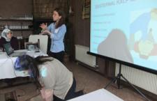 1. Basamakta CPR Eğitimi