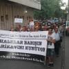 """1 Eylül Dünya Barış Gününde """"Savaşa Hayır"""" Yürüyüşü"""