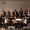 Eskişehir Tabip Odası Türk Sanat Müziği Korosu 14 Mart Konserini Gerçekleştirdi