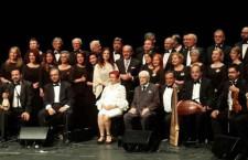 Eskişehir Devlet Sanatçısı Prof. Dr. Alâeddin YAVAŞCA'yı Tarihi Bir Konserle Ağırladı