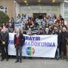 Aktan ve Kaptanoğlu'nun ihracı kabul edilemez. Akademinin onuru olan hocalarımızın yanındayız!