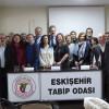 """""""Türk Tabipleri Birliği Hekimlerle Buluşuyor"""""""