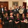 Odamız Türk Sanat Müziği Korosu'nun Sezon Sonu Konseri