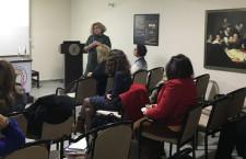 Eskişehir Bilecik Tabip Odası Kadın Hekimlik ve Kadın Sağlığı Komisyonu tarafından 26.11.2018'de Dr. Ata Soyer salonunda 'Kadın Hekim Olmak' konulu forum düzenlendi.